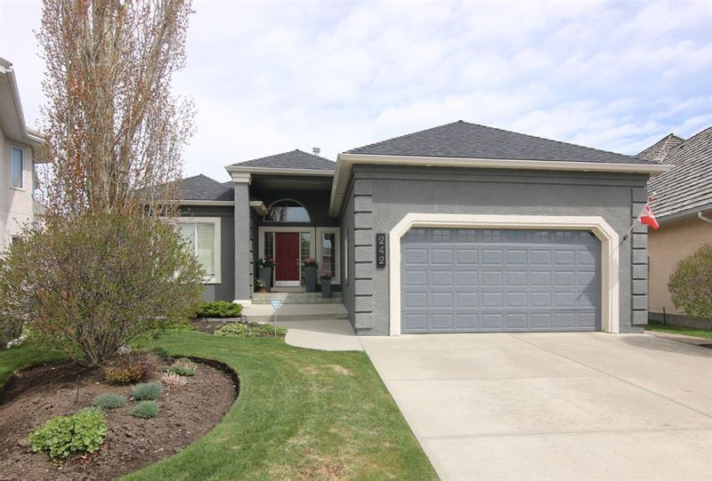 FEATURED LISTING: 242 Schiller Place Northwest Calgary