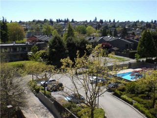 Photo 8: 509 2101 MCMULLEN Avenue in Vancouver: Quilchena Condo for sale (Vancouver West)  : MLS®# V1004657