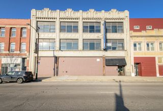 Main Photo: 2704 W North Avenue in Chicago: CHI - West Town Commercial Sale for sale (Chicago North)  : MLS®# MRD10603910