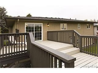 Photo 9:  in VICTORIA: SE Mt Tolmie House for sale (Saanich East)  : MLS®# 468558