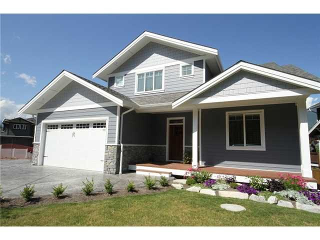 Main Photo: 1039 JAY CR in Squamish: Garibaldi Highlands House for sale : MLS®# V1079299
