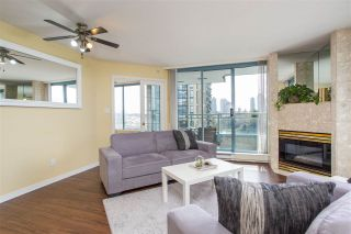 "Photo 5: 703 13383 108 Avenue in Surrey: Whalley Condo for sale in ""CORNERSTONE"" (North Surrey)  : MLS®# R2561897"