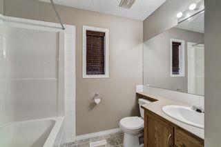 Photo 24: 4 136 Bow Ridge Drive: Cochrane Row/Townhouse for sale : MLS®# A1116097