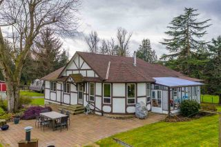 Photo 6: 6248 MT.LEHMAN Road in Abbotsford: Bradner House for sale : MLS®# R2558421