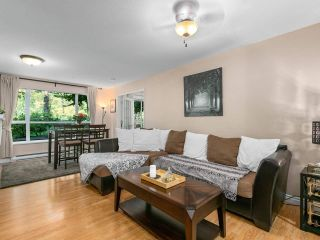 """Photo 3: 115 2551 PARKVIEW Lane in Port Coquitlam: Central Pt Coquitlam Condo for sale in """"THE CRESCENT"""" : MLS®# R2495357"""