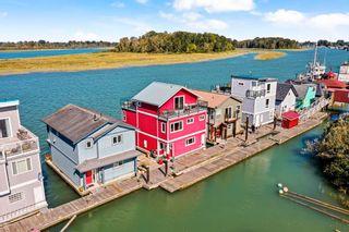 Photo 37: 22 3871 W RIVER Road in Delta: Ladner Rural House for sale (Ladner)  : MLS®# R2618261