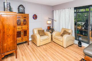 """Photo 5: 101 601 NORTH Road in Coquitlam: Coquitlam West Condo for sale in """"WOLVERTON"""" : MLS®# R2498798"""