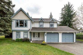 Main Photo: 505 HICKEY Street in Coquitlam: Coquitlam East House for sale : MLS®# R2577040