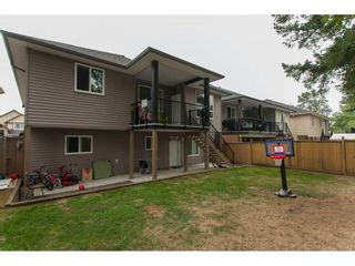 Photo 19: 3118 ENGINEER Court in Abbotsford: Aberdeen House for sale : MLS®# R2203999