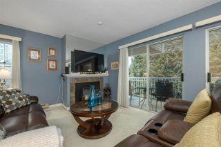 """Photo 3: 402 2963 BURLINGTON Drive in Coquitlam: North Coquitlam Condo for sale in """"BURLINGTON ESTATES"""" : MLS®# R2555417"""