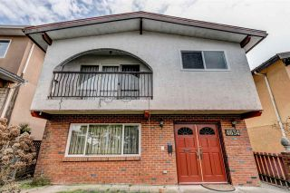 Photo 2: 4634 UNION Street in Burnaby: Brentwood Park House for sale (Burnaby North)  : MLS®# R2547224