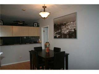 """Photo 3: # 208 83 STAR CR in New Westminster: Queensborough Condo for sale in """"RESIDENCE BY THE RIVER"""" : MLS®# V1028824"""
