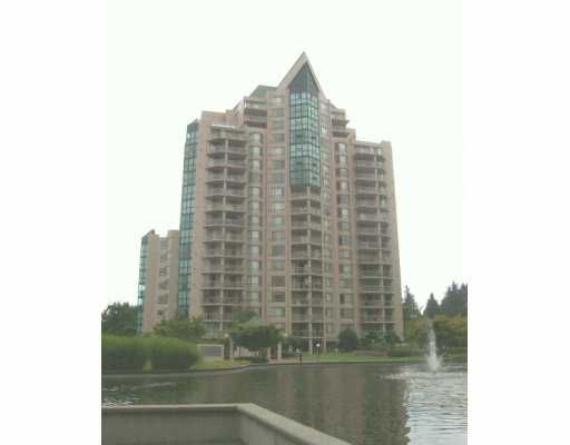 "Main Photo: 1301 1190 PIPELINE RD in Coquitlam: North Coquitlam Condo for sale in ""THE MCKENZIE"" : MLS®# V606743"