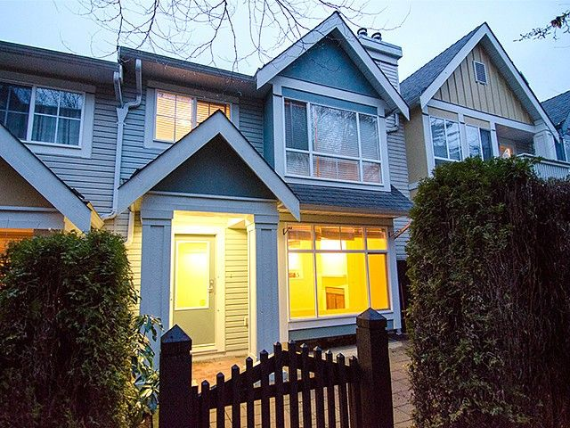 FEATURED LISTING: 7430 Magnolia Terrace Burnaby