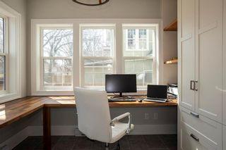 Photo 14: 202 Oak Street in Winnipeg: River Heights North Residential for sale (1C)  : MLS®# 202109426