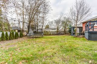 Photo 17: 5442 Anthony Place in Burlington: Appleby House (Bungalow) for sale : MLS®# W4030289