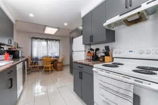 """Photo 1: 23 46689 FIRST Avenue in Chilliwack: Chilliwack E Young-Yale Townhouse for sale in """"Mount Baker Estates"""" : MLS®# R2583555"""