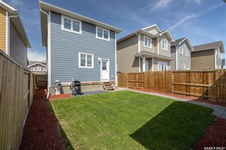 Photo 30: 226 Eaton Crescent in Saskatoon: Rosewood Residential for sale : MLS®# SK858354