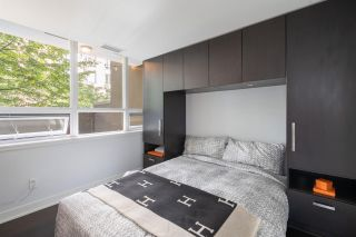 "Photo 19: 509 1055 RICHARDS Street in Vancouver: Downtown VW Condo for sale in ""The Donovan"" (Vancouver West)  : MLS®# R2496959"