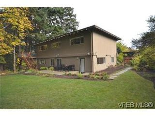 Photo 20: 2530 Chelsea Place in VICTORIA: SE Cadboro Bay Residential for sale (Saanich East)  : MLS®# 301465