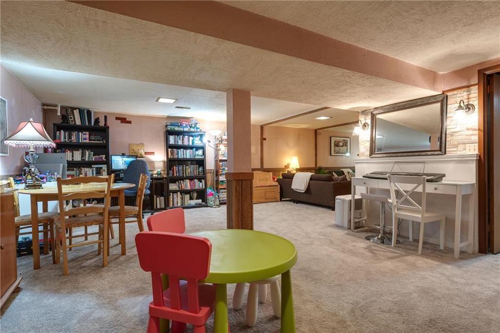 Photo 12: Photos: 34 Glenthorne Crescent in Winnipeg: Bright Oaks Residential for sale (2C)  : MLS®# 202027817