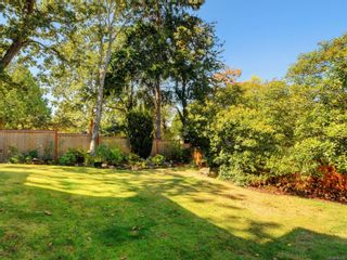 Photo 20: 5 1096 Stoba Lane in : SE Quadra Row/Townhouse for sale (Saanich East)  : MLS®# 851744