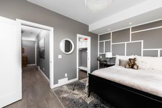 Photo 20: 2001 1 Avenue NW in Calgary: West Hillhurst Row/Townhouse for sale : MLS®# A1077453