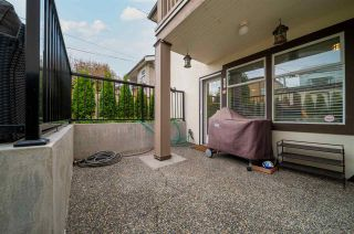 Photo 20: 1881 W 10TH Avenue in Vancouver: Kitsilano Townhouse for sale (Vancouver West)  : MLS®# R2555896