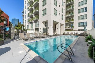 Photo 21: DOWNTOWN Condo for sale : 1 bedrooms : 1240 India St #421 in San Diego