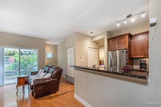 Photo 6: 135 7388 MACPHERSON Avenue in Burnaby: Metrotown Townhouse for sale (Burnaby South)  : MLS®# R2623176