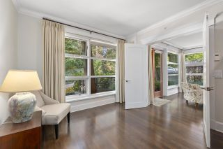 Photo 16: 4 1891 MARINE Drive in West Vancouver: Ambleside Condo for sale : MLS®# R2617064