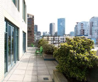 Photo 3: 801 1080 HOWE STREET in Vancouver: Downtown VW Office for lease (Vancouver West)  : MLS®# C8038496