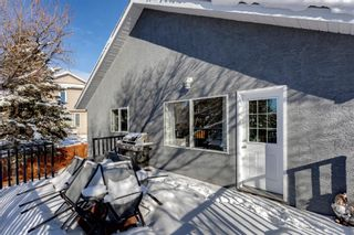 Photo 27: 266 Banister Drive: Okotoks Residential for sale : MLS®# A1070083