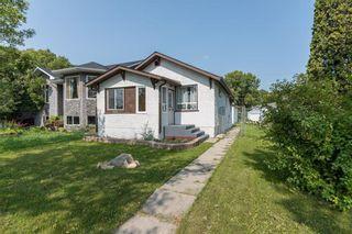 Photo 1: 215 Pandora Avenue in Winnipeg: East Transcona Residential for sale (3M)  : MLS®# 202122172