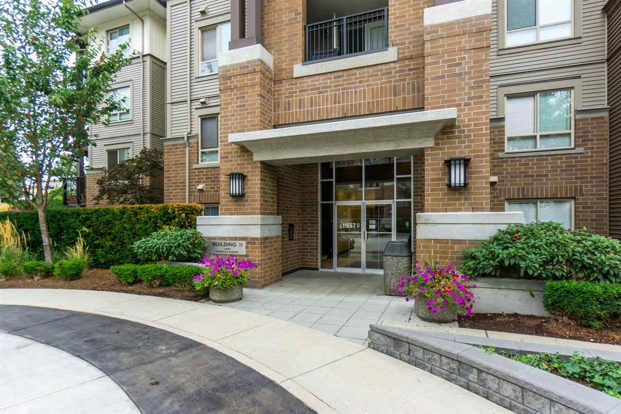 """Main Photo: 102 11667 HANEY Bypass in Maple Ridge: West Central Condo for sale in """"HANEY'S LANDING"""" : MLS®# R2514246"""