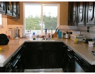 Photo 4: 8560 CANTLEY Road in Richmond: Lackner House for sale : MLS®# V690155
