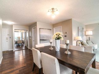 "Photo 4: 1204 1188 QUEBEC Street in Vancouver: Downtown VE Condo for sale in ""CITYGATE 1"" (Vancouver East)  : MLS®# R2403446"