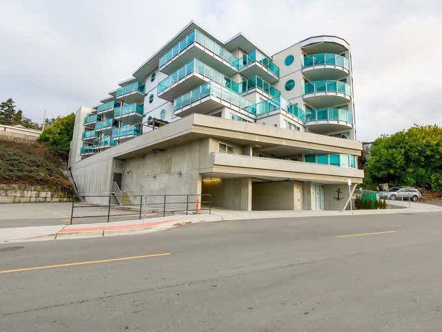 "Photo 1: Photos: 202 14955 VICTORIA Avenue: White Rock Condo for sale in ""SAUSALITO BEACH SIDE LIVING"" (South Surrey White Rock)  : MLS®# F1429658"