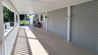 """Photo 2: 69 1000 INVERNESS Road in Prince George: Aberdeen PG Manufactured Home for sale in """"INVERNESS PARK"""" (PG City North (Zone 73))  : MLS®# R2545073"""