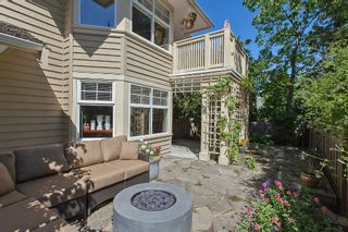 """Photo 47: 27 15450 ROSEMARY HEIGHTS Crescent in Surrey: Morgan Creek Townhouse for sale in """"CARRINGTON"""" (South Surrey White Rock)  : MLS®# R2066571"""