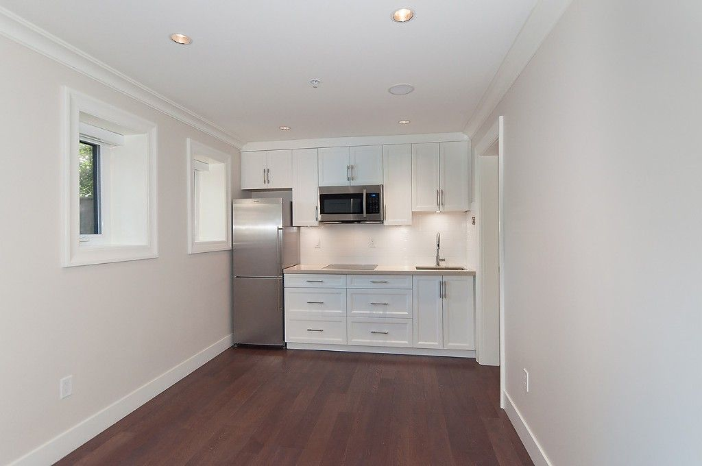 """Photo 25: Photos: 2455 W 7TH Avenue in Vancouver: Kitsilano 1/2 Duplex for sale in """"The Ghalley"""" (Vancouver West)  : MLS®# R2036781"""