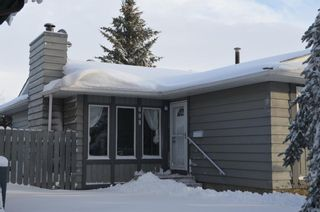 Main Photo: 608 8 Street SE: High River Detached for sale : MLS®# A1056351