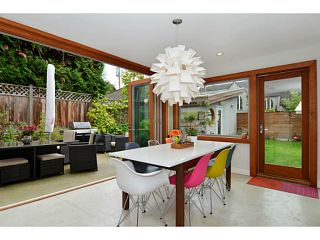 Photo 7: 3736 W 26TH Avenue in Vancouver: Dunbar House for sale (Vancouver West)  : MLS®# V1098283