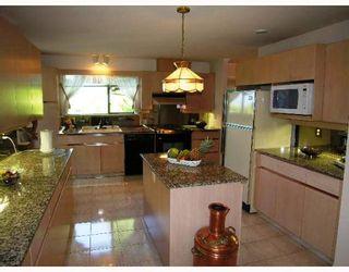 Photo 7: 7374 BARNET Road in Burnaby: Westridge BN House for sale (Burnaby North)  : MLS®# V803936