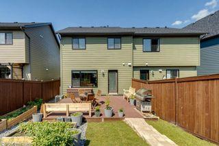 Photo 35: 69 Walden Drive SE in Calgary: Walden Semi Detached for sale : MLS®# A1127735