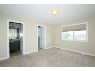 Photo 21: 7 FIRESIDE Parkway: Cochrane House for sale : MLS®# C4068645
