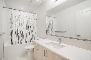 """Photo 31: 8 9688 162A Street in Surrey: Fleetwood Tynehead Townhouse for sale in """"CANOPY LIVING"""" : MLS®# R2573891"""