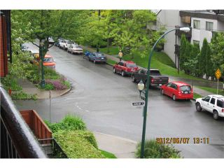 """Photo 9: 306 2142 CAROLINA Street in Vancouver: Mount Pleasant VE Condo for sale in """"WOOD DALE - MT PLEASANT"""" (Vancouver East)  : MLS®# V972400"""