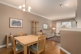 """Photo 2: 217 2985 PRINCESS Crescent in Coquitlam: Canyon Springs Condo for sale in """"PRINCESS GATE"""" : MLS®# R2223347"""