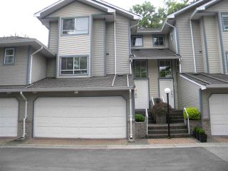 """Main Photo: 123 15353 105 Avenue in Surrey: Guildford Townhouse for sale in """"REGENTS GATE"""" (North Surrey)  : MLS®# V2359391"""